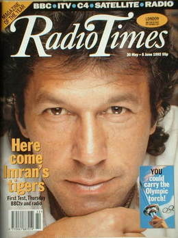 1992-05-30 RT 1 cover