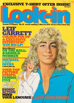 1979-03-03 Look-In 1 cover