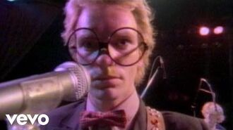 The Police - Can't Stand Losing You (Official Video)