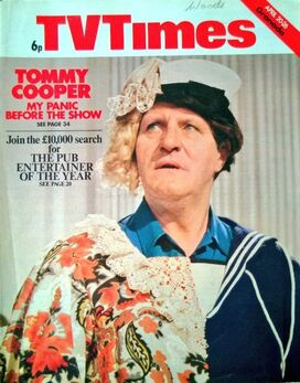 1974-04-20 TVT 1 cover