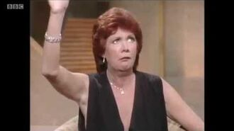 Cilla Black Interview on Wogan (1983)