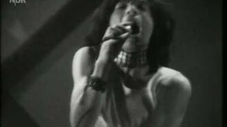 The Rolling Stones - Honky Tonk Women (TOTP, 10th July 1969)