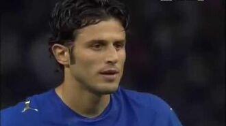 RIGORI ITALIA FRANCIA MONDIALI 2006 **Penalty World Cup 2006 Italy France**