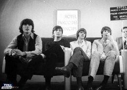 1965-06-27 Beatles Rome