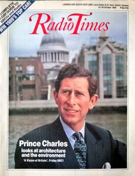 1988-10-22 RT 1 cover Prince Charles
