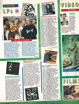 1991-05-01 Smash Hits LPs