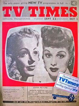 1976-09-22 TVT 25 anniversary 1