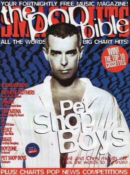 1995-08-02 Smash Hits 2 Pop Bible PSB