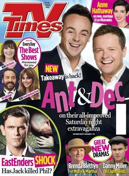 2013-02-23 TVT 1 cover