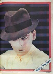 1981-09-05 RM Gary Numan