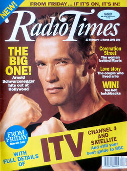 1991-02-23 RT 1 cover