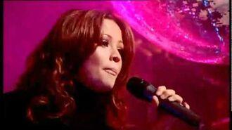 Girls Aloud - Something Kinda Ooooh (TOTP Christmas Special 2006)