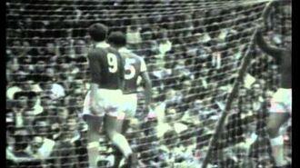 1969 Arsenal v Everton