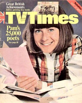 1977-07-27 TVT 1 cover