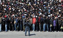2017-07 Italy immigrants