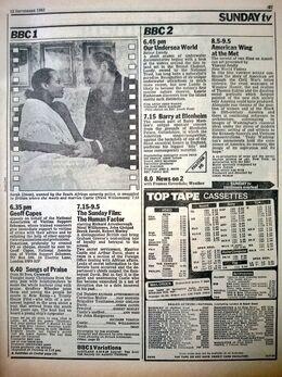 1983-09-18 RT listings 2 Barry at Blenheim