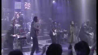 George Benson - Shiver - Top Of The Pops - Thursday 11th December 1986