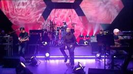 Pet Shop Boys ( Live ZDF Kultur Later with Jools Holland )