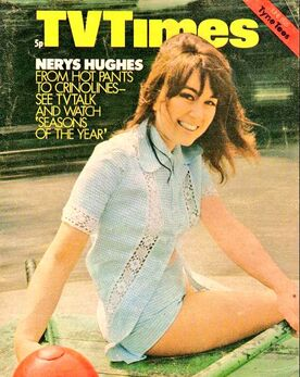 1971-06-19 TVT 1 cover Nerys Hughes