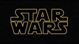 Star Wars Theme - MECO