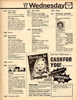 1964-06-17 TVT listings 1