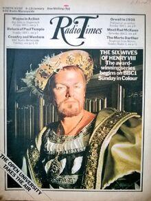 1971-01-09 Radio Times 1