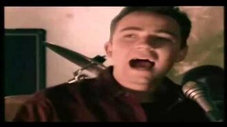 KENNY THOMAS - best of you ( video )