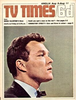 1966-08-05 TVT 1 cover