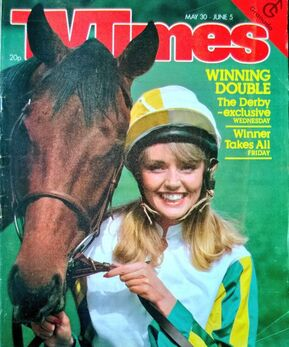 1981-05-30 TVT 1 cover