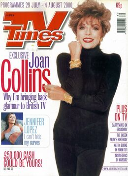 2000-07-29 TVt 1 cover