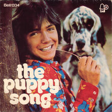 The Puppy Song