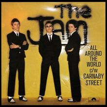 1977-07 Jam All Around the World