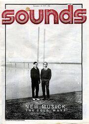 1977-11-26 Sounds Kraftwerk