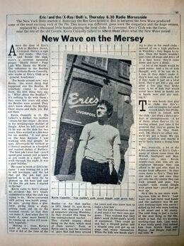 1979-10-04 RT New Wave on Mersey Erics Club 1