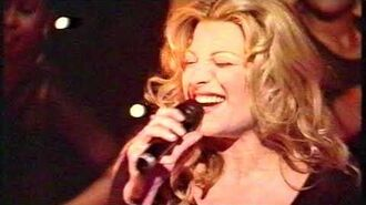 Taylor Dayne - Can't Get Enough Of Your Love Live (TOTP)
