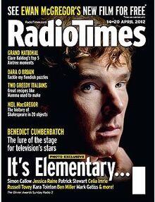 2012-04-14 RT 1 cover Sherlock