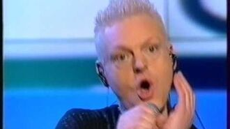 Erasure - Make Me Smile (Come Up And See Me) - TOTP 2003