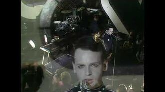 Tubeway Army Are Friends Electric TOTP 12 7 1979
