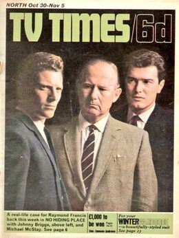 1965-10-30 TVT 1 cover