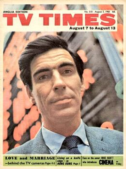 1965-08-07 TVT 1 cover