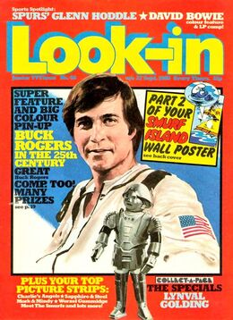 1980-09-27 Look-In 1 cover