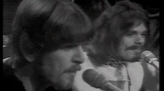 "The Move - Fire Brigade - ""Top Of The Pops"" Show (1968)"