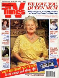 1990-07-14 TVT 1 cover