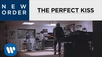 New Order - The Perfect Kiss -OFFICIAL MUSIC VIDEO-
