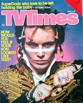 1981-06-06 TVT 1 cover