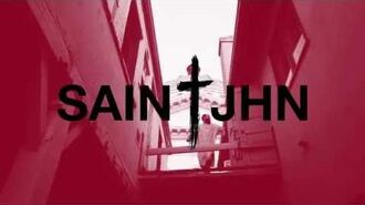 SAINt JHN - Roses -Official Music Video-