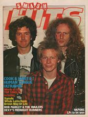 Smash Hits, July 10, 1980