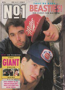 1987-05-23 No1 1 cover