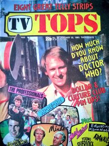 1983-01-22 TV Tops 1 DW