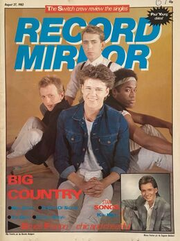 1983-08-27 RM 1 cover